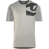 Race Face Trigger Square Eye SS Jersey Men Charcoal